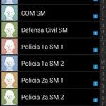 Contactos Emergencia